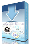 Any Video Converter 3.3.3